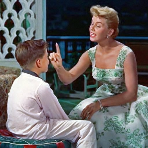 Doris Day, The man who knew too much